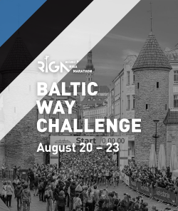 Balti Keti väljakutse