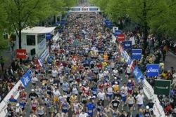 Jooksupartneriga 28. Haspa Hamburgi Marathonile!